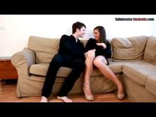 Порно видео онлайн красотка пришла на кастинг